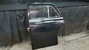 1950 Dodge Meadowbrook Rear Driver Door Freight Shipping Included