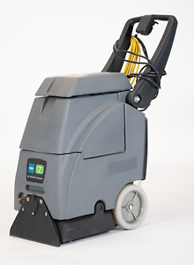 Used Nobles Ex sc 1020 Deep Cleaning Carpet Extractor