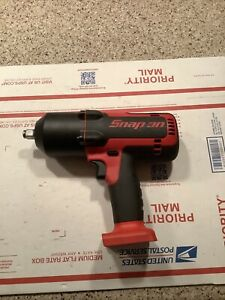 Snap On Ct 7850 1 2 18v Cordless Impact Wrench bare Tool Only