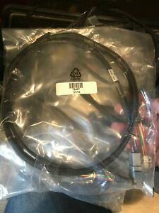 Trimble Cable For Cfx 750 fmx fm 750 fm 1000 To Can W port Replicator P n 75407