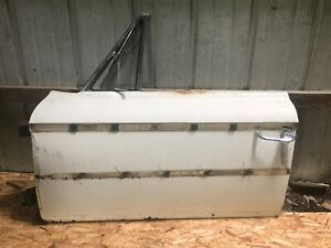1963 Ford Galaxie Driver Side Door