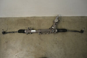 Bmw M5 M6 Power Steering Rack Assembly S85 V10 E6x Genuine Oem 2006 2010