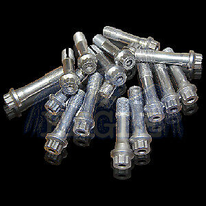 Eagle Specialty Products Connecting Rod Bolts Sbc 8740 7 16 16