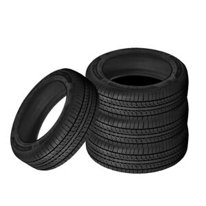 4 X New General Altimax Rt43 225 60r16 Tires