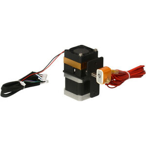 Geeetech Assembled Mk8 Extruder 0 3mm Nozzle 12v For 1 75mm Pla abs From Us