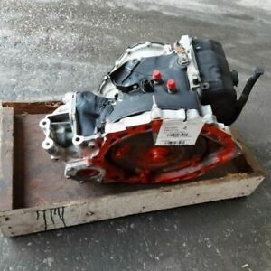10 2010 Dodge Caravan Automatic Transmission 4 0l 6 Speed Town Country