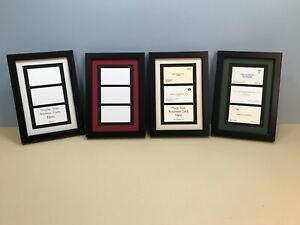 Fathers Day administrator Gift Card Display Wall Or Desk office graduation