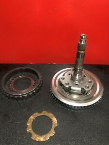 2005 2007 Ford Freestyle Cvt Cft30 Zf Transmission Reverse Planet W Ring Gear