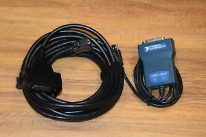 Chrysler Gpib Usb B And Ch7035b Cable For Drb Iii Drb 3 Diagnostic Scanner