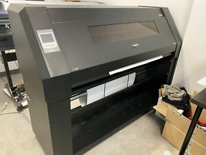 Summa Dc5sx 30 Thermal Printer Cutter Industrial Grade For Sign Making More