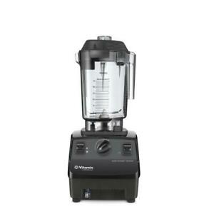 Vitamix 62824 48 Oz 2 1 3 Hp Advance Blender