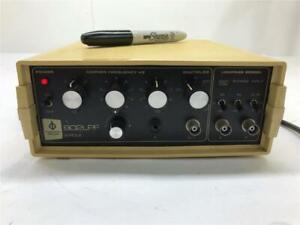 Frequency Devices 902lpf 8 Pole Low pass Filter