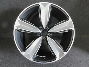 Oem 20 Audi Rs5 Wheels Rims 59048 8w0601025cs