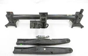 2007 2008 Mercedes Gl320 Gl450 Gl550 X164 Trailer Tow Towing Receiver Hitch