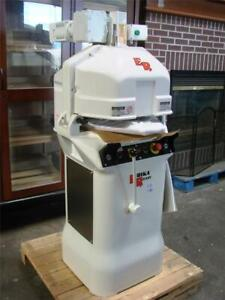 New Erika Record Ep 11 31 Rh rd 36 part Automatic Bakery Dough Divider
