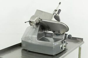 Used Hobart 2712 11 3 4 Automatic Meat Slicer 545385