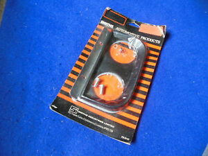 Nos Smiths 2 Gauge Accessory Fitting Panel Sp02