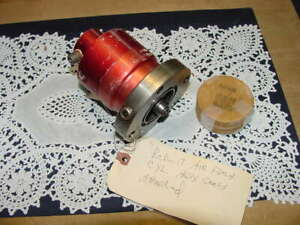 Eaton Airflex 145405t Bd Rotorseal Bd r Seal Rebuilt Assembly Number 2 Used