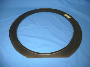 Nos Gm 1970 72 Chevelle 396 454 Cowl Induction Air Cleaner Flange
