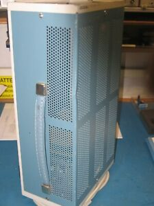 Tektronix Tm503 3 Slot Mainframe For Tm500 Plug Ins
