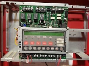 Simplex 4010 Fire System Free Shipping Board Only