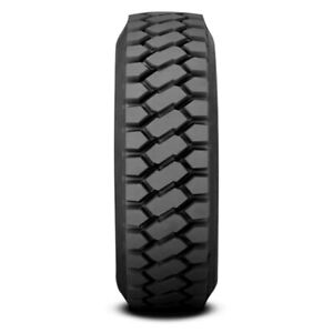 Toyo Set Of 4 Tires 42x11r22 5 G M506 All Season Commercial hd