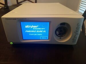 Stryker 620 040 610 Pneumosure Xl 45l High Flow Insufflator
