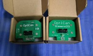 Bdm100 Edc16 Obd No 101 With Optican No 201 Edc16 For Siemens Probe S149