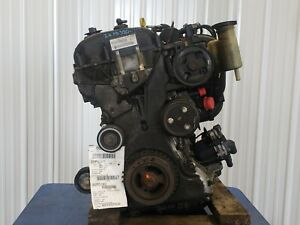 2007 Ford Fusion 2 3 Dohc Engine Motor Assembly No Core Charge Thru 11 30 16