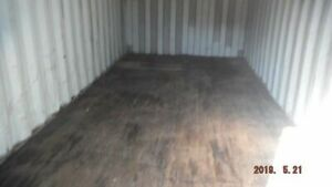 Used Shipping Storage Containers 20ft Cincinnati Oh 1600 Tghu2109019