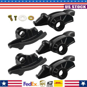 5pcs Nylon Mount Demount Heads For Coats Tire Changer Machines 8183061 182960