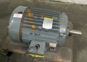 Baldor 20hp Electric Motor