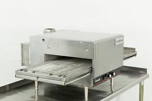 Used Lincoln 1301 8 35 Impinger Countertop Conveyor Oven 507473