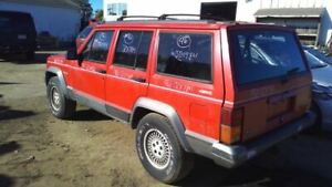 Engine 6 242 4 0l Vin S 8th Digit Fits 96 98 Cherokee 2563013