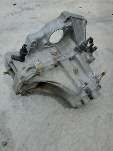 Honda Civic Del Sol 1992 2000 5 Speed Manual Transmission S40 Used Free Shipping