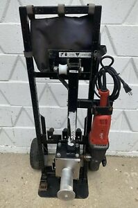 Maxis X 6000 Cable Puller Excellent Working But Missing Attachments