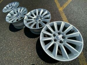 17 Chrysler 300 Dodge Charger Oem Factory Stock 5x4 5 5x115 Wheels Rims Magnum