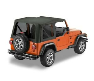 Bestop For Sailcloth Replace a top Jeep 2003 2006 Wrangler except Unlimited