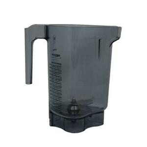 Vitamix 15979 48 Oz Blending Station Advance Container With Blade Assembly