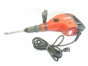 Hilti Te 700 avr 01 Corded Demolition Hammer 7678