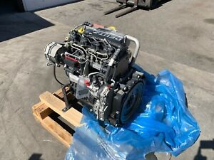 New 2017 Deutz D2 9l4 Diesel Engines With Or Without Computer 50 Hp