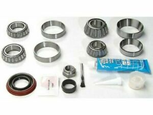 New National Axle Differential Bearing And Seal Kit Rear pn Ra 320