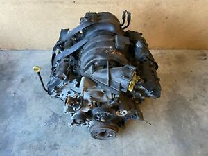 Jeep Grand Cherokee Srt 2014 2015 Oem 6 4l Liter V8 Hemi Engine Motor Block 74k