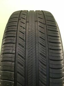 Used Tire 78 Life P235 55r17 99h Michelin Premier A S 2355517