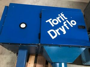 Torit Dryflo Air Filter dust Collector Oil Mist Collector model Dmc mmb W stand