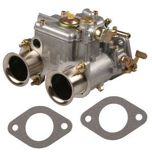 Carburetor For 75 92 Vw Water Cooled Toyota Nissan Gm 6 8cyl Dellorto 19550 174