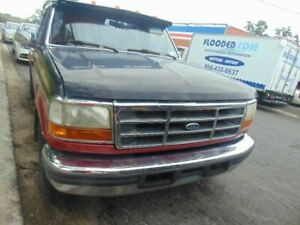 Automatic Transmission 2wd 4r70w Aode w 8 302 Fits 96 Ford F150 Pickup 223867
