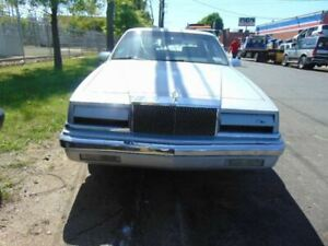 Automatic Transmission 4 Speed 6 Cylinder Fits 89 90 Acclaim 206795