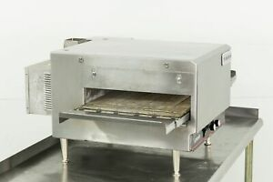 Used Lincoln 1301 16 Impinger Countertop Conveyor Oven 560740