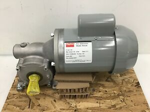 Welch 2034b 01 Vacuum Pump 1 5 Hp 29 60 In Hg 0 9 Cfm